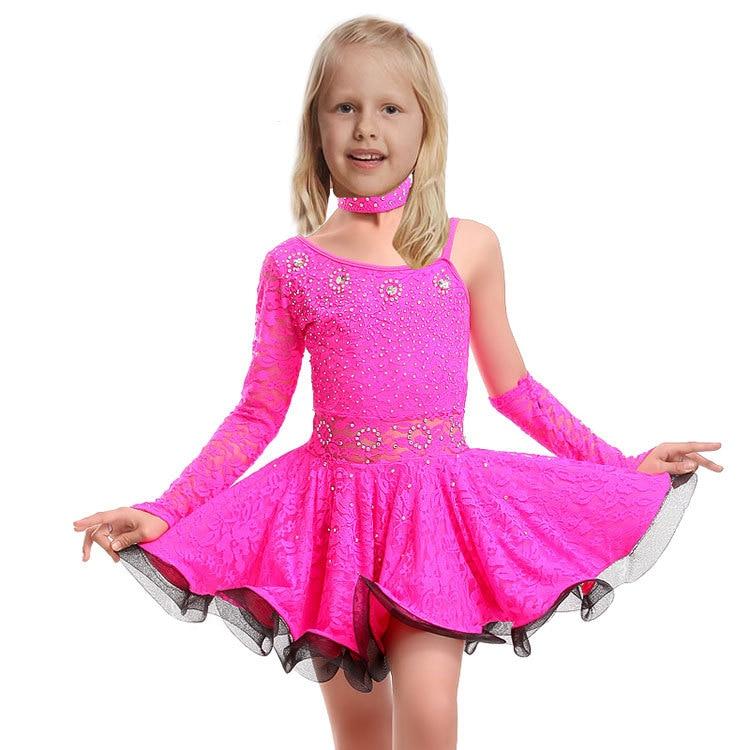 Encantador Vestidos De Baile Niñas Fotos - Ideas de Vestido para La ...
