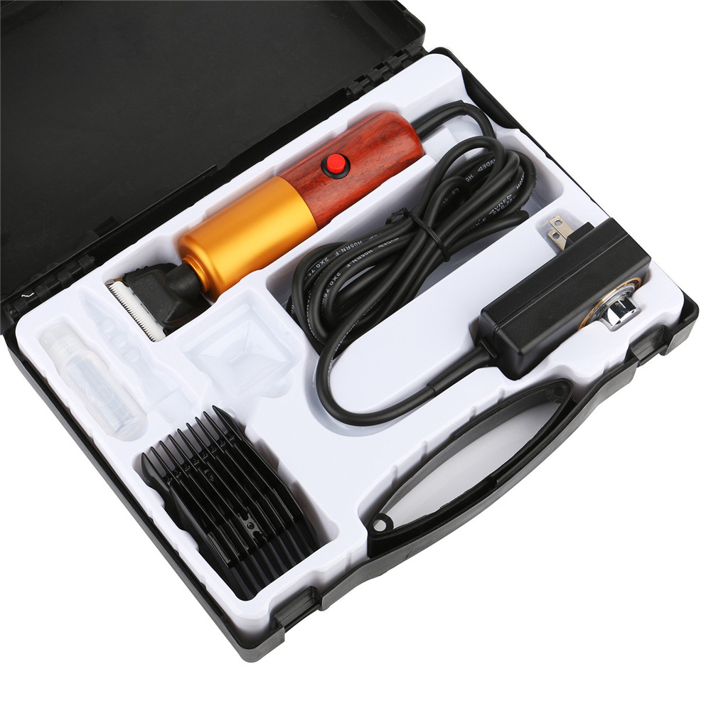 High Power Speed Dog Grooming Clipper