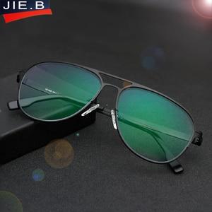 Image 2 - רטרו Photochromic דו מוקדי משקפי קריאת גברים Diopter Presbyopic משקפיים לזכר Eyewear + 1.0 + 1.5 + 2.0 + 2.5 + 3.0