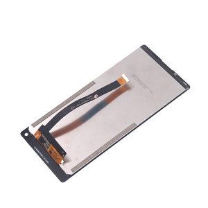 Image 4 - original For Vernee Mix 2 LCD Display Touch screen digitizer Assembly For Vernee Mix 2 Screen lcd display Touch Panel Repair kit