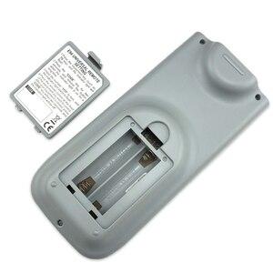 Image 4 - Novo 4 in1 inteligente universal controle remoto multifunções controlador para tv aux hom dvd sat função de aprendizagem botão grande e94