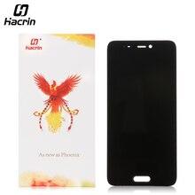 Hacrin Для Сяо Mi Mi5 ЖК-дисплей Экран 5.15 дюйма Высокое качество ЖК-дисплей Дисплей + Touch Панель замены для сяо Mi 5 pro премьер