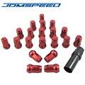 Xpower -Steel JDM Lug Nuts Heptagon M12x1.5 tuner For Honda civic EK EG DC2