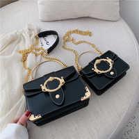 Women's Bags 2019 Luxury Female Handbags Designer Fashion Small Handbag Women Shoulder Crossbody Bags Mini Flap Bag Clutch Purse