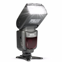 Meike MK 950 TTL E TTL Speedlite Flash For Canon EOS 5D II 6D 7D 50D