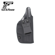 Gunflower MP Shield IWB Kydex Holster Concealed Carry Adjustable Gun Case