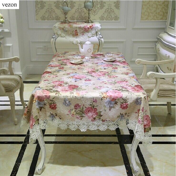 vezon Nový jemný vysoce kvalitní bavlněný žakárový květ - Bytový textil