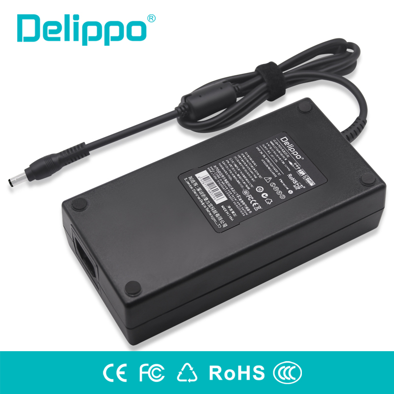 Delippo 24V 10A 24V5A6A7A8A9A  Switch mode LED Strip light LCD PC Power supply transformer  Power Charger switching AC Adapter