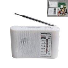 CF210SP AM/FM wieża stereo zestaw DIY elektroniczny zestaw montażowy zestaw przenośne do radio FM AM DIY części dla uczących się