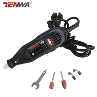 220V 180W Dremel Electric Tools Mini Grinder Drill Dremel Drill Speed Electric Drill Accessories AMY009