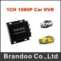 1ch h.264 mobile dvr car dvr support 1ch 1080P
