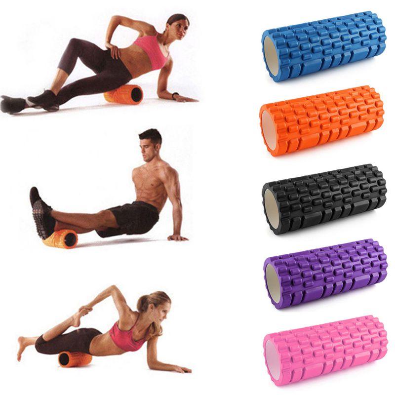 ①  Фитнес и пластик EVA Коврик для йоги Пилатес Оборудование для фитнеса Блок из пеноматериала Здоровье ✔