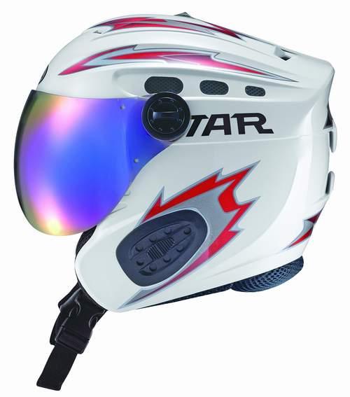 Prix pour 2016 Nouveau Top Qualité Ski Casque authentification international Snowboard Protection Snowboard Ski casque Avec lentille