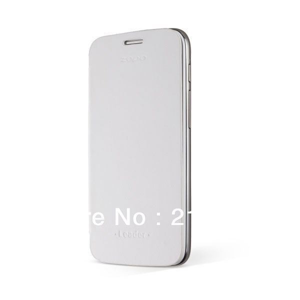 ZOPO ZP900  zp900s zp910 Original leather case battery cover  colorful Free Shipping by SG post