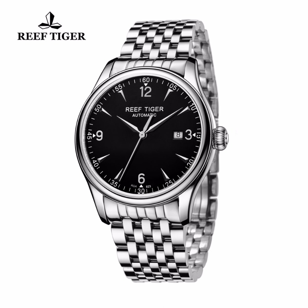 Reef Tiger / RT Classic Ανδρικά Ρολόγια Casual - Ανδρικά ρολόγια - Φωτογραφία 2
