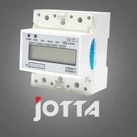 230 V 50 HZ 10 (40) מד אנרגיית קוט