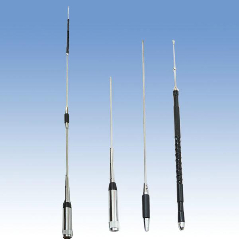 Livraison Gratuite 60 w Max Quadri-Bande Antenne Radio Bidirectionnelle 29/50/144/430 mhz Mobile antenne de voiture