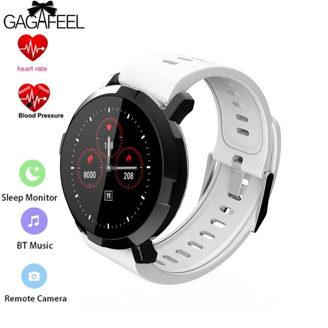 GAGAFEEL M29 Smart Bracelet Fitness Tracker Smart Watch Men Heart Rate Tracker A