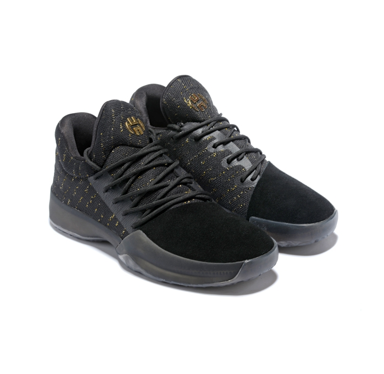 0a811d9999c Mahadeng Basketball Shoes boost Harden Vol.1 black XENO BW0545 Sports  sneakers Size 39 46-in Basketball Shoes from Sports   Entertainment on  Aliexpress.com ...