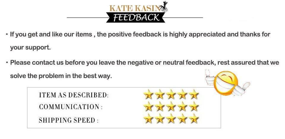 feedback chong