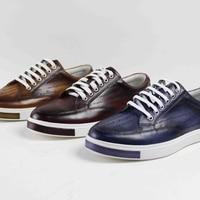 Men's Casual Skateboard Shoes 5