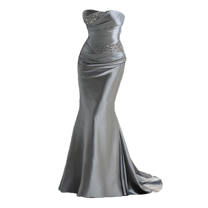 Vestidos formales para mujer 2019