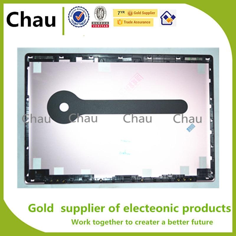 New For ASUS UX303L UX303 UX303LA UX303LN Lcd Back Cover TouchScreen new for asus ux303 ux303ln u303l u303ln lcd back cover top cover palmrest upper case am16u000r0s am16u00160s am16u00110s