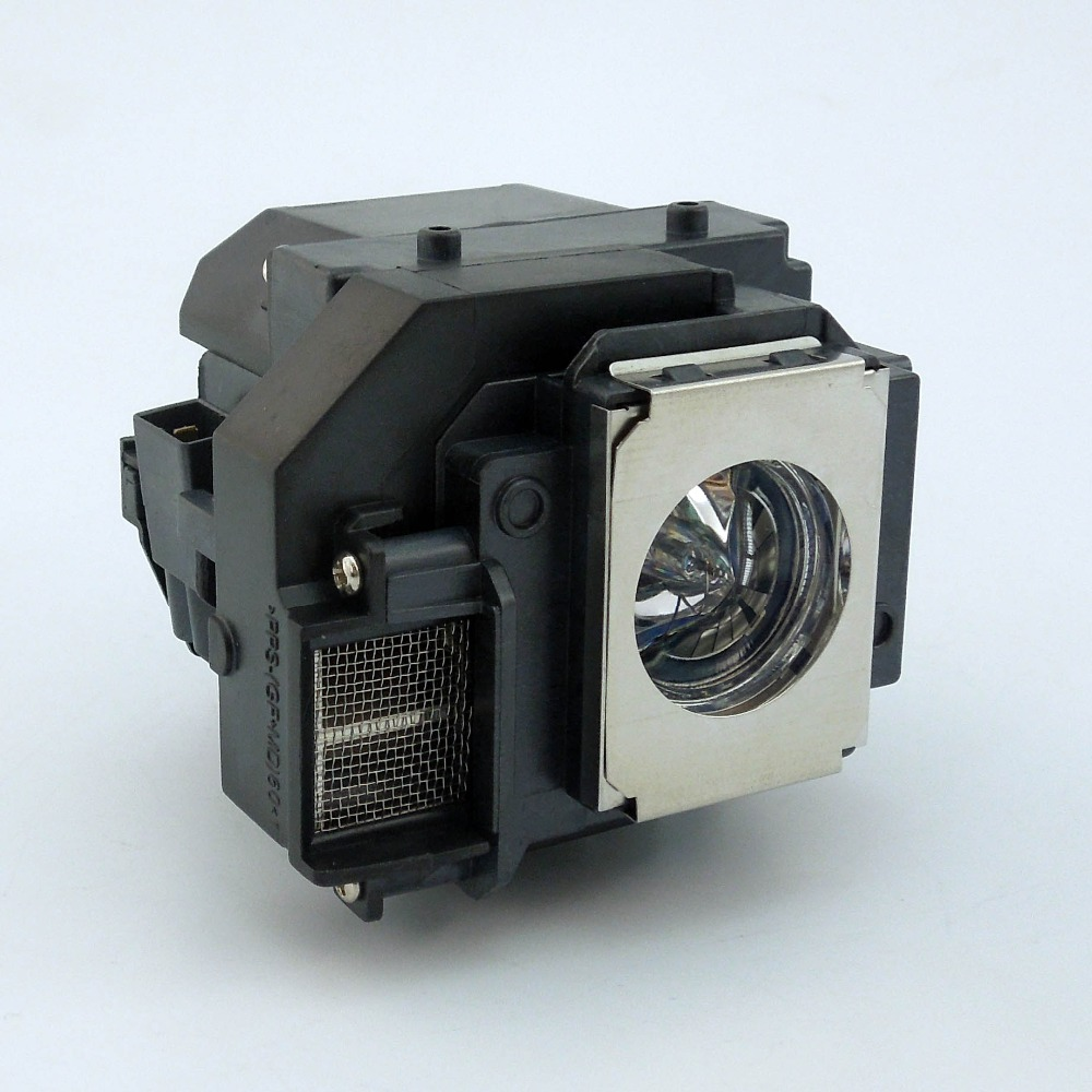 Replacement Projector Lampe EP54 For PowerLiteS7 / PowerLiteS8 + / - Hjem lyd og video - Foto 1