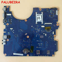 PALUBEIRA האם מחשב נייד עבור Samsung NP350V5C מחשב Mainboard HM70 QCLA4 LA-8862P BA59-03539A BA59-03539B tesed DDR3(China)