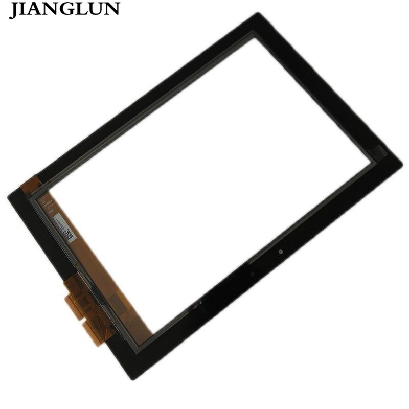 JIANGLUN NEW OEM For Asus Eee Pad Transformer TF101 Touch Panel Screen Glass Digitizer otg adapter for asus eee pad transformer tf101 tf201 black