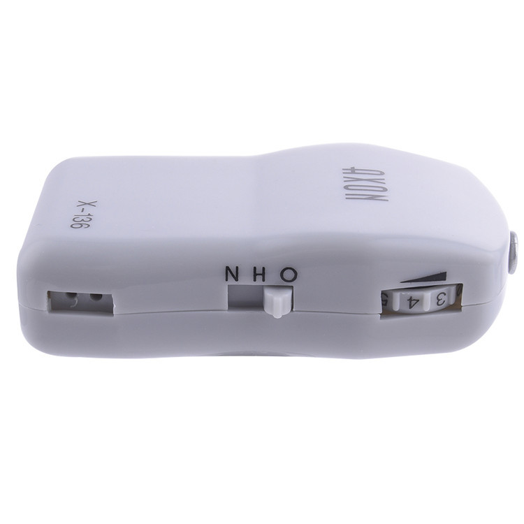High Power Wired Box Listening Mini Digital Hearing Aid Ear Sound Amplifier Receiver Volume Adjustable Tone Ear Care Tool 9