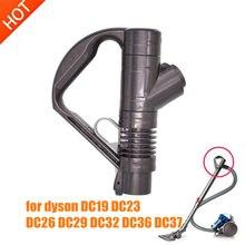 Limpiador con mango de alta calidad para aspiradora dyson DC19 DC23 DC26 DC29 DC32 DC36 DC37, 1 Uds.
