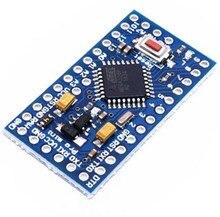 ATMEGA328P Pro Mini 328 Mini ATMEGA328 5V 16MHz For arduino 5V 16M