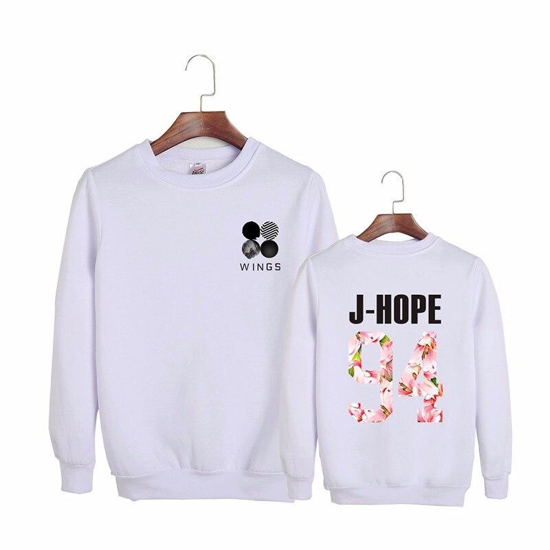 JHOPE White