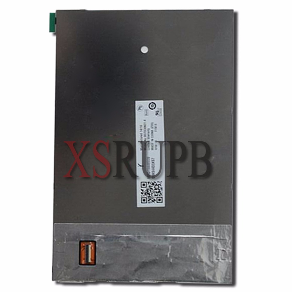 For 7 inch Lenovo TAB A7 A7-50 A3500 New LCD Display Panel Screen Digitizer Monitor Replacement srjtek new 7 inch lcd display touch screen digitizer assembly replacements for lenovo tab 2 a7 10 a7 10f free shipping