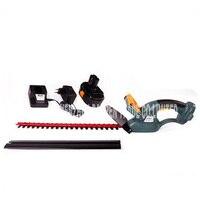 1400 rpm 18V Cordless Battery Powered Hedge Trimmer Garden Tools rechargeable battery Garden Supplies ET2501 hedgerow scissor