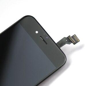 Image 4 - 10 Chiếc Màn Hình LCD Cảm Ứng Cho iPhone 6 Màn Hình LCD Thay Thế Bộ Số Hóa Màn Hình Cảm Ứng Màn Hình Hiển Thị LCD + Tặng Quà Tặng Tốt Nhất chất Lượng