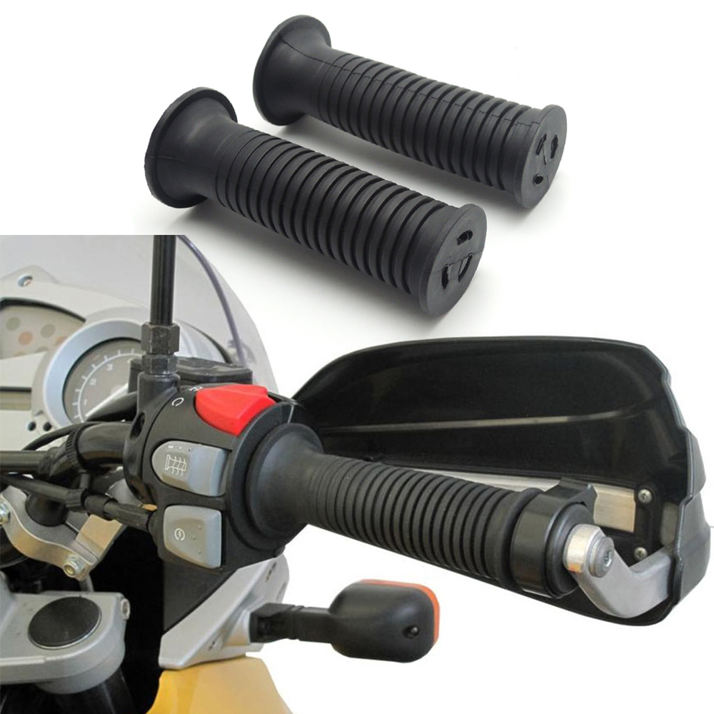 Handlebar Hand Grips 28mm 1 1/8'' For BMW After Market For BMW F650 GS R1100 R1150 GS R S F650 CS GS R1100RS Handgrip