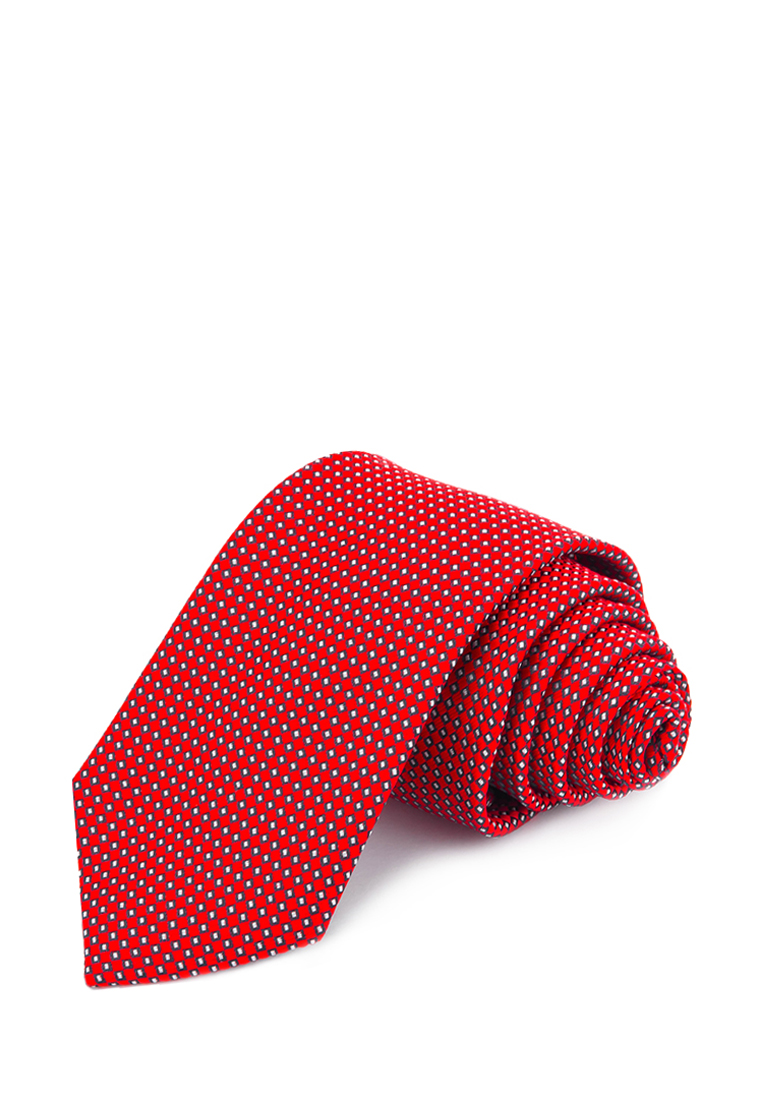 [Available from 10.11] Bow tie male CASINO Casino poly 8 red 803 8 64 Red
