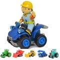 BOHS Bob Genuína Liga de Metal o Construtor Colher Muck Roley Diecast Brinquedos Figuras de Ação para Crianças