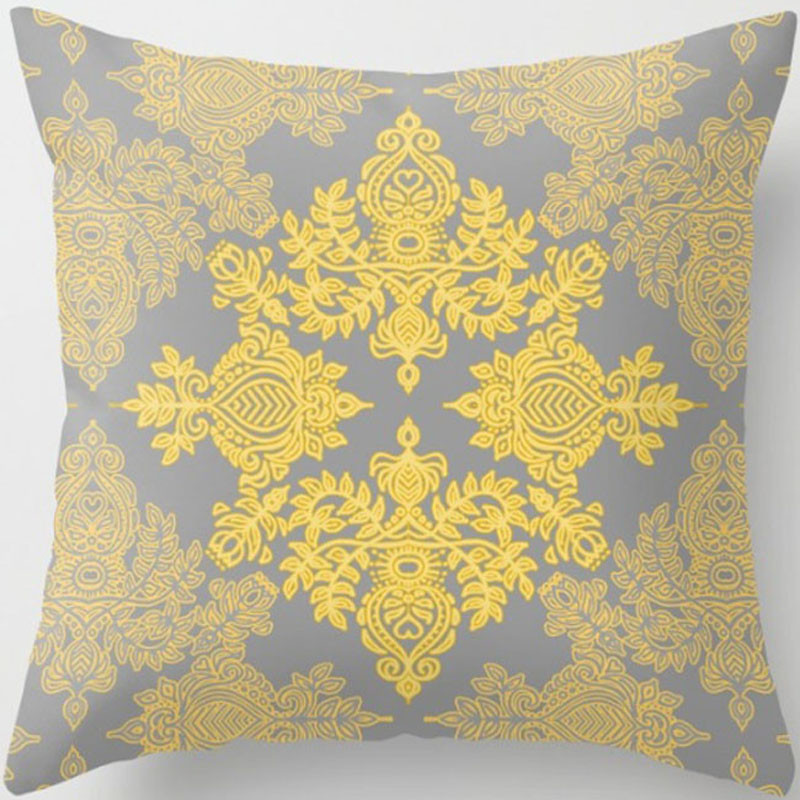 XJBZT030F09golden-folk-doodle-pattern-in-yellow-grey-pillows