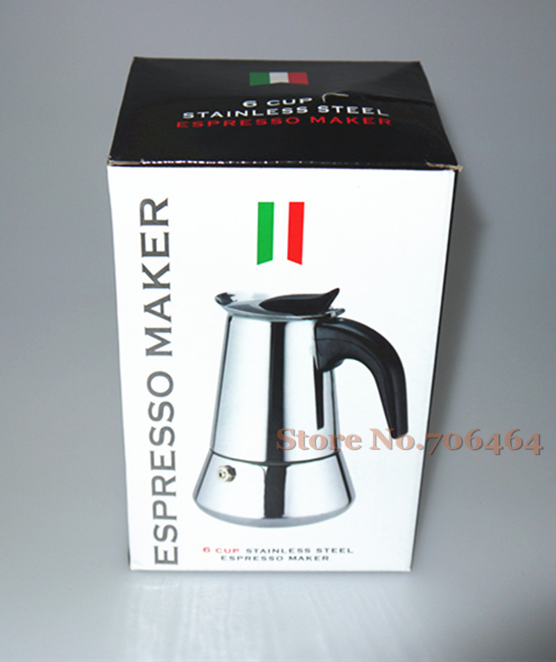 combination coffee and espresso maker