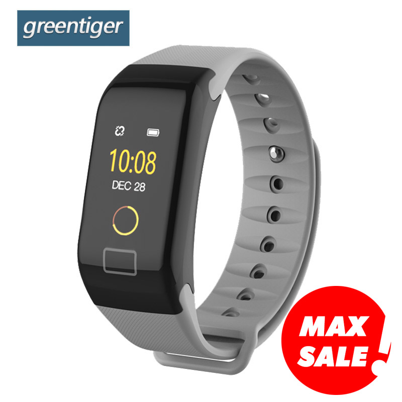 greentiger-font-b-f1-b-font-plus-smart-band-blood-pressure-waterproof-color-screen-sports-smart-bracelet-heart-rate-monitor-smart-wristband