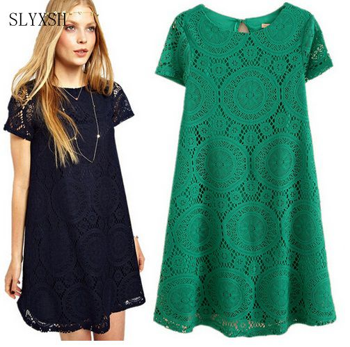 S-XXXXL 5 Colors Summer Pregnant Clothes Maternity Clothing Women Maternity Dress Casual Knitted Lace Clothes For Pregnant Women