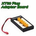 Бесплатная доставка + Новые XT60 Lipo Зарядное Устройство Plug Адаптер для 2-6 S Зарядное Устройство разъем Совета imax B6 B6AC