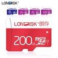 Londisk Micro SD Card 16GB/32GB/64GB/128GB Class10 UHS-1 Flash Memory Card 32GB UHS-3 Microsd For Smartphone Pad camera