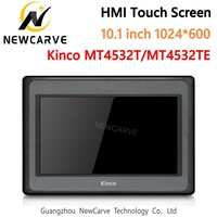 Kinco MT4532T MT4532TE HMI Touch Screen 10.1 Inch 1024*600 Ethernet 1 USB Host New Human Machine Interface Newcarve