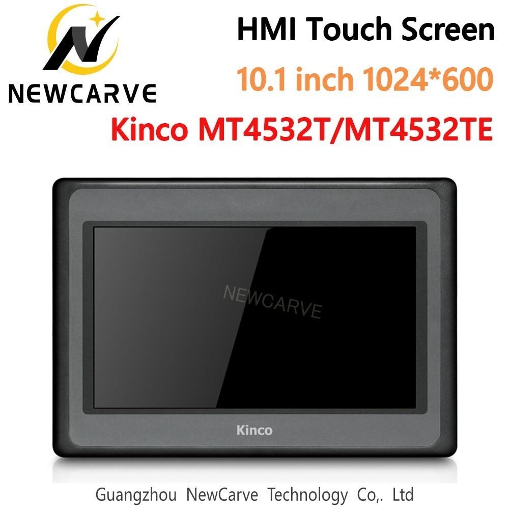 Kinco mt4532t mt4532te hmi tela de toque