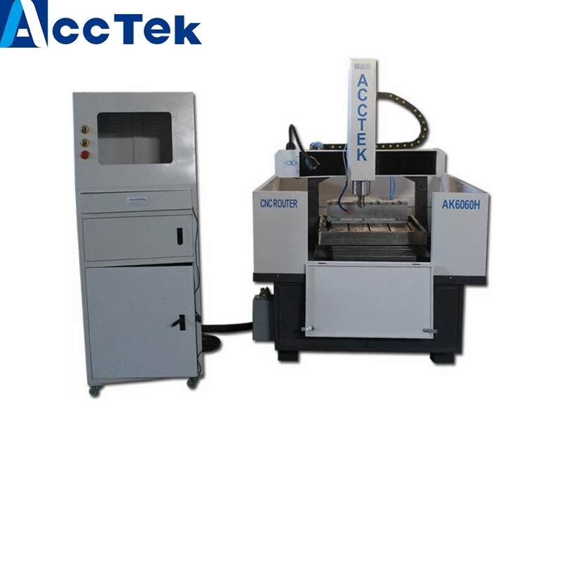 AK6060H metal moulding machine