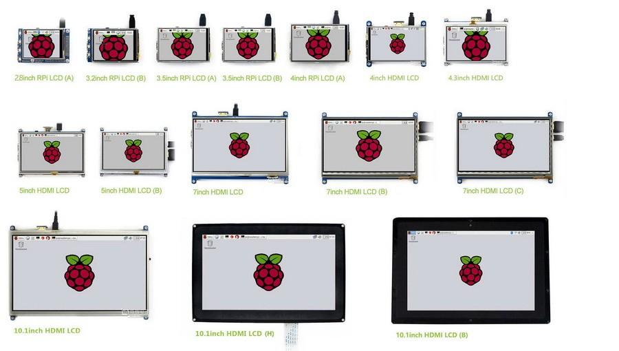 RPi-LCD-CMP